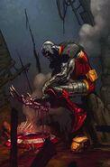 Wolverine Weapon X Vol 1 13 Textless