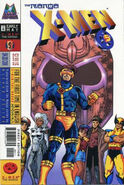 X-Men The Manga Vol 1 5