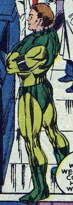 Frank Ensign (Earth-616) from Avengers Spotlight Vol 1 26 0001