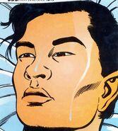 Naoichi Fujimura (Earth-616) from Shadowmasters Vol 1 3 0001