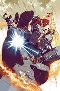 Uncanny Avengers Vol 1 21 Textless