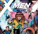 X-Men: Blue Vol 1 1