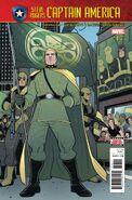 Captain America Steve Rogers Vol 1 17