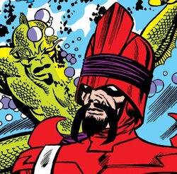 Kadlec (Earth-616) from Fantastic Four Vol 1 46 0001