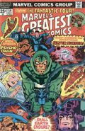 Marvel's Greatest Comics Vol 1 59