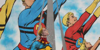 Miracleman by Gaiman & Buckingham: The Silver Age Vol 1