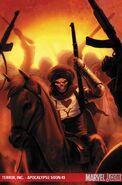 Terror, Inc. - Apocalypse Soon Vol 1 3 Textless