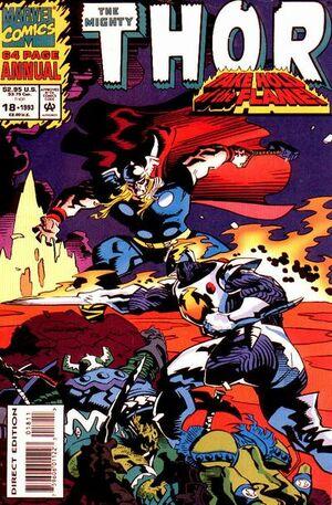 Thor Annual Vol 1 18
