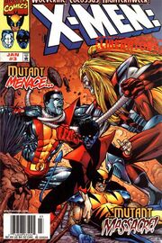 X-Men Liberators Vol 1 3