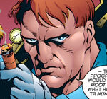 Benjamin Grimm (Earth-295) from X-Universe Vol 1 1 0002