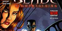 Blade: Nightstalking Vol 1 1