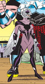 Cassandra Lang (Earth-982) from A-Next Vol 1 1 001