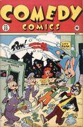 Comedy Comics Vol 1 23