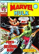 Mighty World of Marvel Vol 1 84