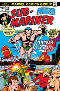 Sub-Mariner Vol 1 60