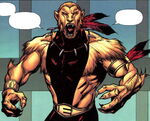 Thomas Fireheart (Earth-20051) Marvel Adventures Spider-Man Vol 1 42