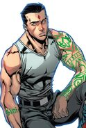 Nathaniel Essex (Earth-1610) from Ultimate Comics X-Men Vol 1 12