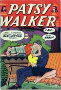 Patsy Walker Vol 1 45