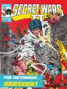 Secret Wars II (UK) Vol 1 73