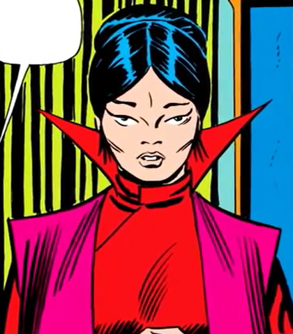 File:Sha Shan Nguyen (Earth-616) from Amazing Spider-Man Vol 1 109 001.png