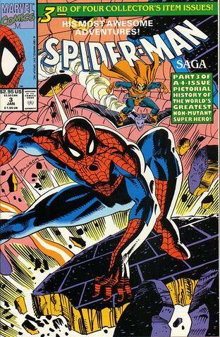 File:Spider-Man Saga Vol 1 3.jpg