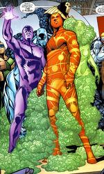 U-Foes (Earth-616) from Avengers The Initiative Vol 1 26 0001