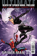 Ultimate Spider-Man Vol 1 154 Pichelli Variant