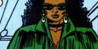 Agent 22 (Earth-616)