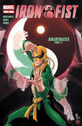 Iron Fist Vol 4 5