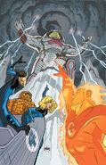 Marvel Adventures Fantastic Four Vol 1 15 Textless