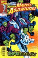 Marvel Adventures Vol 1 16