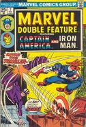 Marvel Double Feature Vol 1 7
