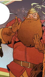 Volstagg (Earth-11126) from Journey into Mystery Vol 1 630 0001