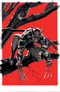 600-Wolverine Vampire VariantColor by mikemayhew-HR