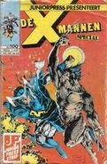 X-Mannen 100