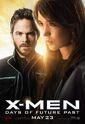 X-Men Days of Future Past (film) poster 010