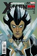 Astonishing X-Men Vol 3 57