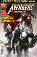 Avengers Unconquered Vol 1 21