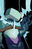 Doctor Strange Vol 4 1 Kirby Monster Variant Textless