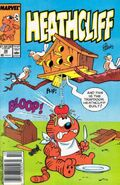 Heathcliff Vol 1 38