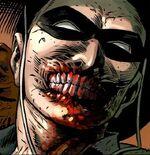 Matthew Hawk (Earth-483) from Marvel Zombies 5 Vol 1 1