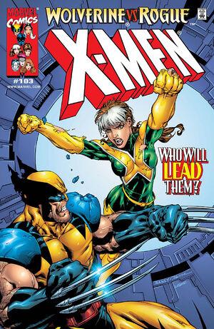 X-Men Vol 2 103