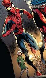 Friendly Neighborhood (Andy) (Earth-616) from Ben Reilly Scarlet Spider Vol 1 3 001