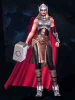 Jane Foster (Earth-TRN012) from Marvel Future Fight 001