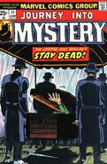 Journey into Mystery Vol 2 11