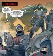 Latverian Army (Earth-616) from All-New, All-Different Avengers Vol 1 15 001