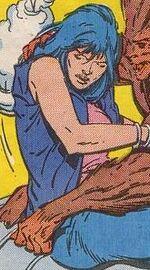 Lila Cheney (Earth-8720)
