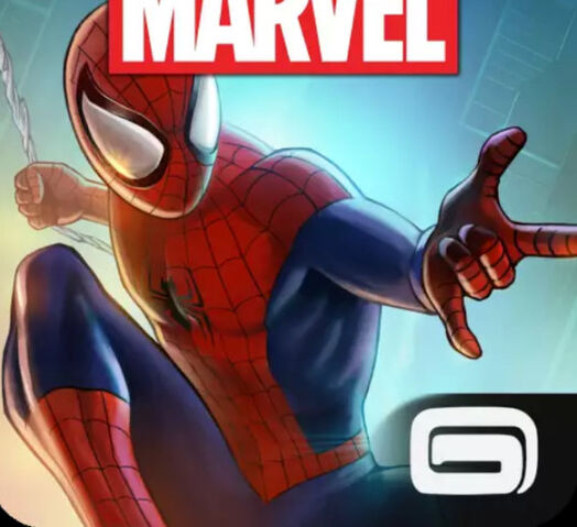 File:Peter Parker (Earth-TRN461) from Spider-Man Unlimited (video game) 064.jpg