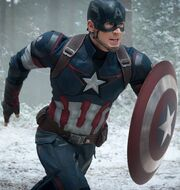 Steven Rogers (Earth-199999) from Avengers Age of Ultron 001