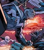 Adam Brashear (Earth-61610) from Ultimate End Vol 1 1 0001